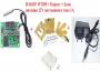 Купить Набор Терморегулятор W1209 + корпус + блок питания