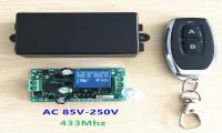 Универсальный 220V беспроводной пульт дистанционного управления 433Mhz